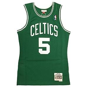 884d7efa1 Mitchell   Ness Boston Celtics Kevin Garnett Swingman Jersey