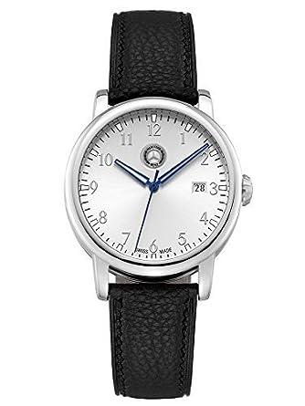 Armbanduhr Herren - Classic Steel