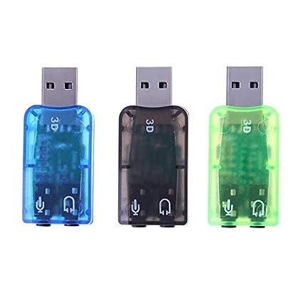 Amazon.com: Sala-Deco - Mini USB 2.0 portátil puerto de ...