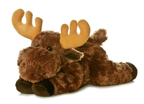 Aurora World Flopsie Moose 12