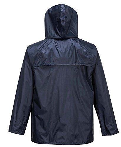 Portwest L440 - Essentials Rainsuit (Jacket and Trousers) - Medium