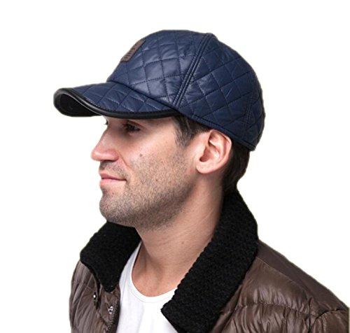 19426ca2939 Estwell Winter Baseball Cap Hat