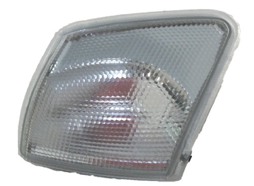 Ford Fiesta Right Hand Clear Front Indicator Lamp for 1992-96: