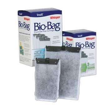 Bio - bag Cartridge 3pk Large Box (Cartridge 3pk Large Box)