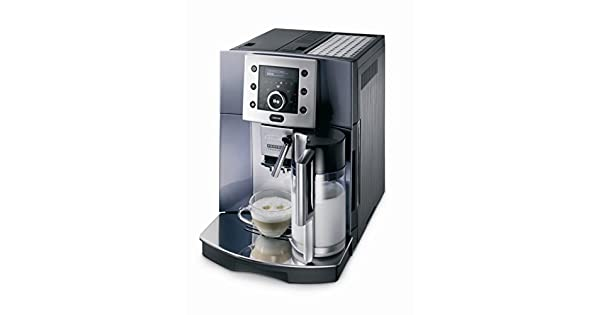 Amazon.com: Refurbished DeLonghi esam5500 m perfecta Digital ...