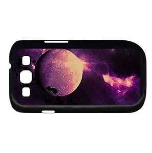 Mercury Watercolor style Cover Samsung Galaxy S3 I9300 Case