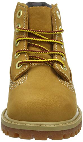 Junior Timberland Premium Mixte Boot Marron tzRFqpR