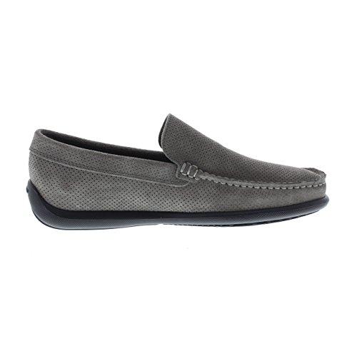 suola blu scarpe Grigio mocassini extra 14C4 FRAU uomo FX light BHRYwnq1x