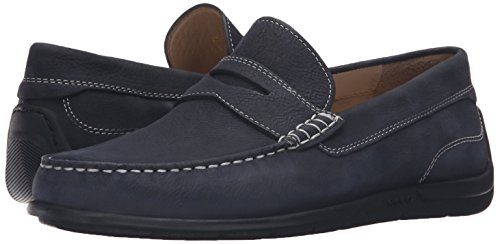 3f53cbb3 Ecco Men's Classic Moc 2.0 Penny Loafer - Import It All