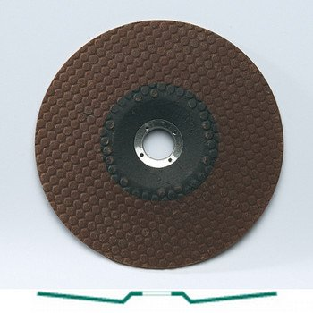 Price comparison product image Right Angle Grinder Grinding/Blending Disc 4 1/2 X 7/8 (A24)