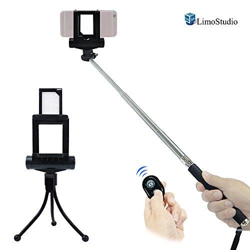LimoStudio Light Cellphone Smartphone Lighting