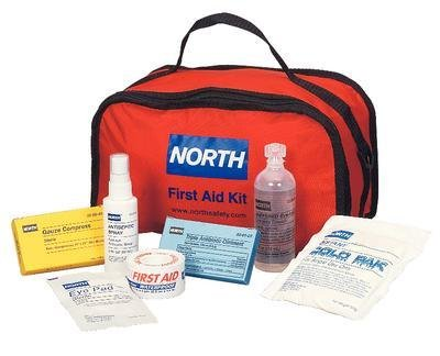 018504-4222 - Redi-Care Kit for First Aid - Redi-Care Kit for First Aid, Honeywell Safety - Each
