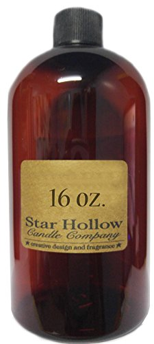 (Star Hollow Candle Co Hot Mulled Cider Fragrance Oil, 16 oz, Brown)