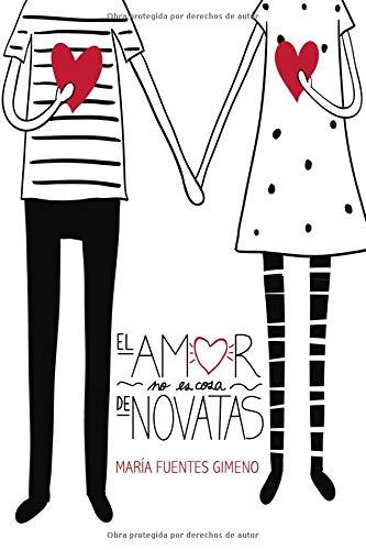 El amor no es cosa de novatas (Colegios Mayores) (Spanish Edition) PDF