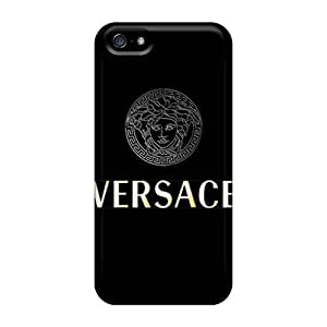 For Mia27670DTgc Versace Protective Skin/Case For Iphone 6 Plus 5.5 Inch Cover s Black Friday