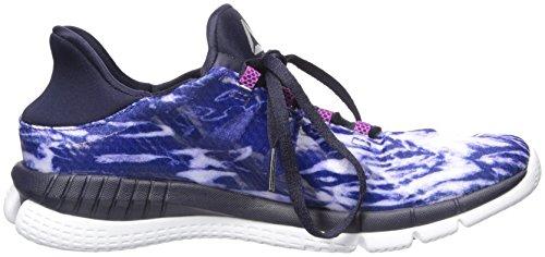 Reebok Zprint Her WS MTM Lona Zapato para Correr