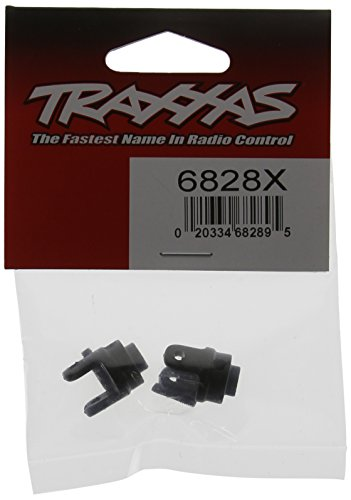 (Traxxas 6828X Heavy Duty Differential Output Yokes (pair))