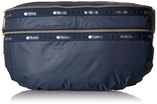LeSportsac Women's Essential Sporty Belt Bag, Classic Navy c