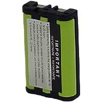 Uniden CLX485 Cordless Phone Battery 3.6 Volt, Ni-MH 800mAh - Replacement For UNIDEN BT-0003 Cordless Phone Battery