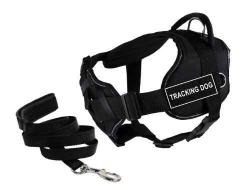 """Dean & Tyler s DT Fun Chest Support """"TRACKING DOG"""" Harnes..."""