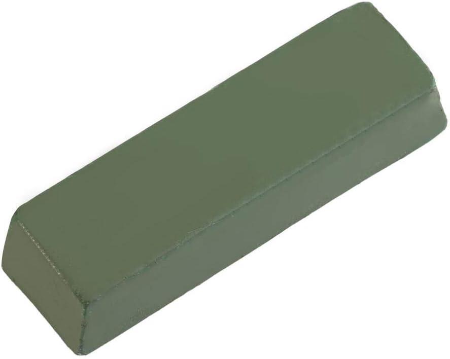 Fdit Extra Fine Buffing Compound Polishing Compound Fine Green Buffing Compound Leather Strop Sharpening Polishing Compounds