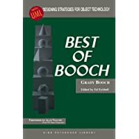 Best of Booch: Designing Strategies for Object Technology (SIGS Reference Library)