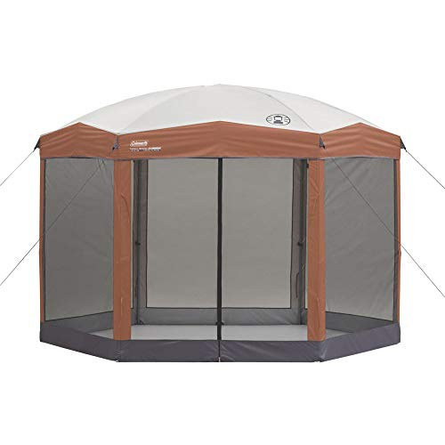 Coleman 2000028003 Shelter 12X10 Back Home Screened