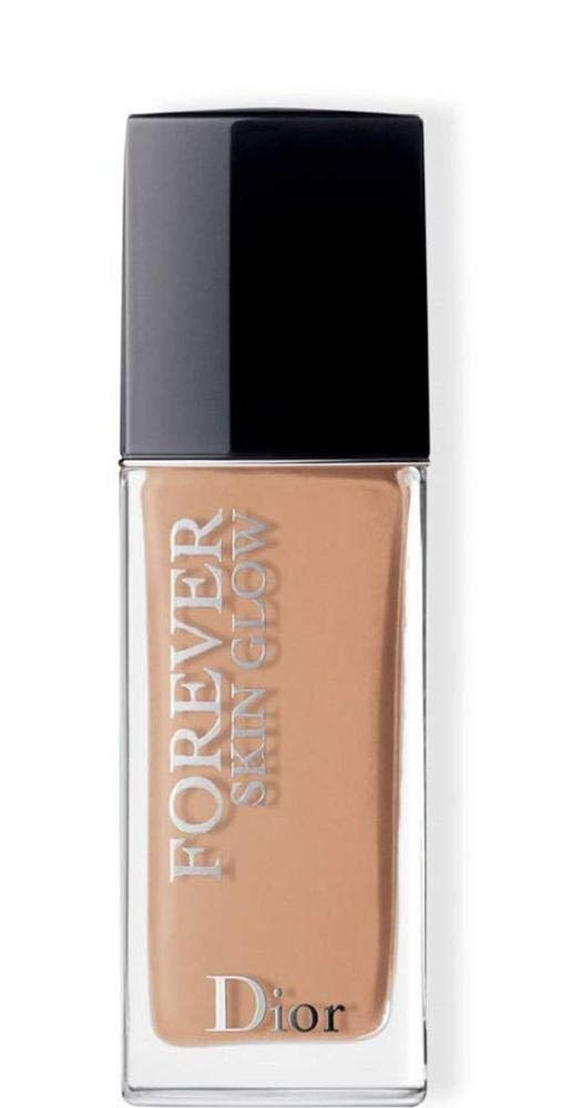 Dior Forever by Christian shipfree Skin Foundat Glow 24h It is very popular Caring