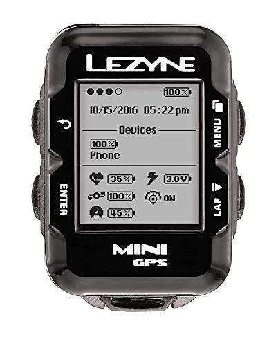 LEZYNE-Mini-GPS-Black-One-Size