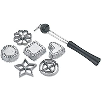 Nordic Ware Traditional Rosette Cookie Set