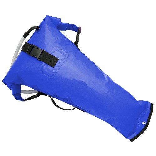 Stow Float - Watershed Futa Stow-Float Kayak Bag, Blue