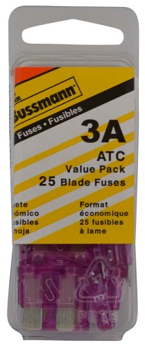 Most bought Blade Fuses
