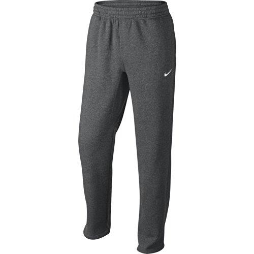 white swoosh Oh Pantaloni Heathr Club Charcoal Nike 6aqY4Y