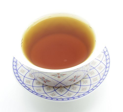 Lida-Better Quality Fujian Wuyi Lapsang Souchong Loose Leaf Black Tea-1kg/35.3oz by Lida (Image #4)