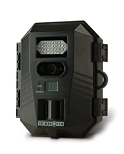 Stealth Cam Prowler XT 8Mp Digital Game Scouting Camera with Infrared