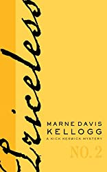 Priceless (Kick Keswick Mysteries Book 2)
