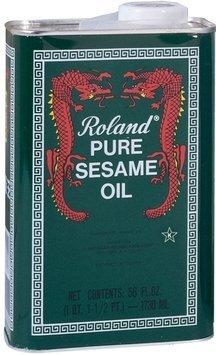 Roland Pure Sesame Oil oz