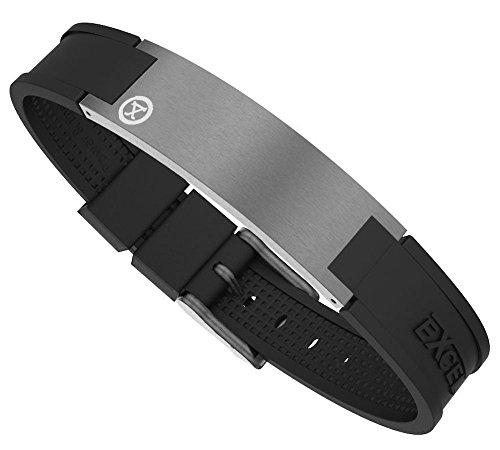 ProExl Magnetic Energy Bracelet Graphite
