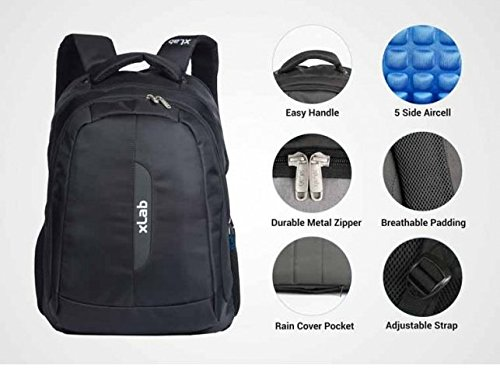 Swiss Gear Design Laptop Backpack for 15.6 Inch Laptop with