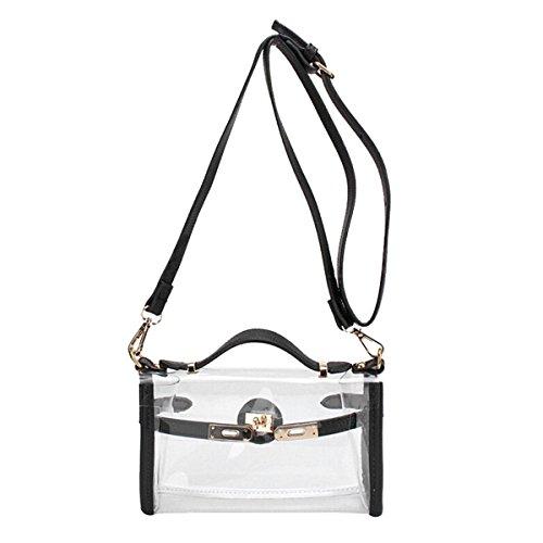 jelly shoulder bag - 2