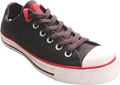 Converse (PRODUCT) RED Chuck Taylor® Billie Joe Armstrong Oxford 103,Black/White/Red,US 11 M