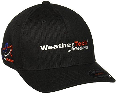 WeatherTech 6HA0DBLX Custom Cooper MacNeil Hat (Inspired by our IMSA WeatherTech SportsCar Championship Racing Team, Medium/Large)