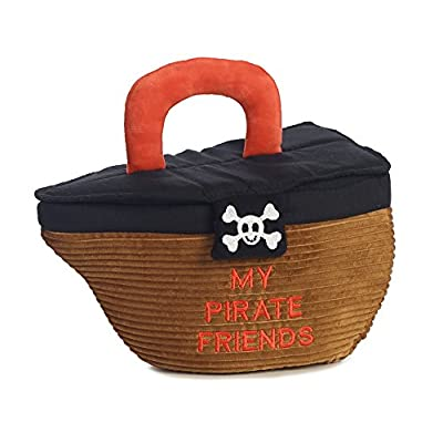 ebba - Baby Talk My Pirate Ship: Toys & Games