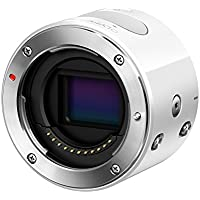 Olympus Air A01 White (Body Only) Basic Intro Review Image