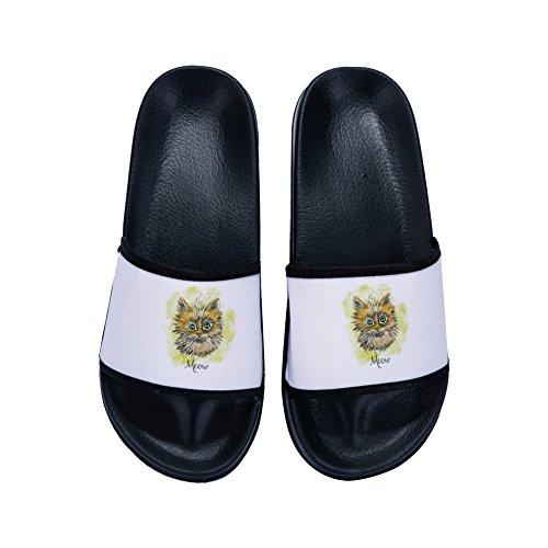 39 Nero Donna Irma00Eve EU E Pantofole xq1wnFI
