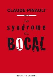 vignette de 'Le syndrome du bocal (Claude Pinault)'