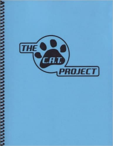 """Amazon. Com: """"the c. A. T. Project"""" manual for the cognitive."""