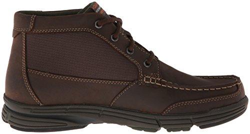 Accesible En Línea Dunham Men's Revseek Chukka Boot Brown Envío Libre Ebay vCdL51ctW