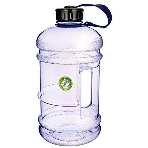 (New Wave Enviro Eastar Resin Bottle, 2.2 Liter)
