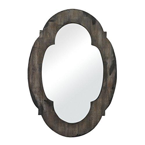 - Hamptons Collection Berkely Hill Mirror
